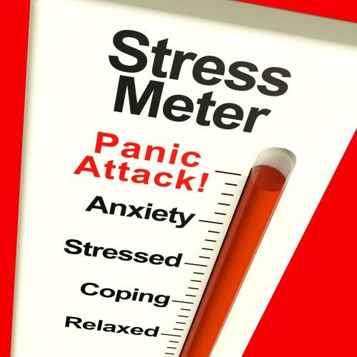 bigstock-Stress-Meter-Showing-Panic-At-28707623